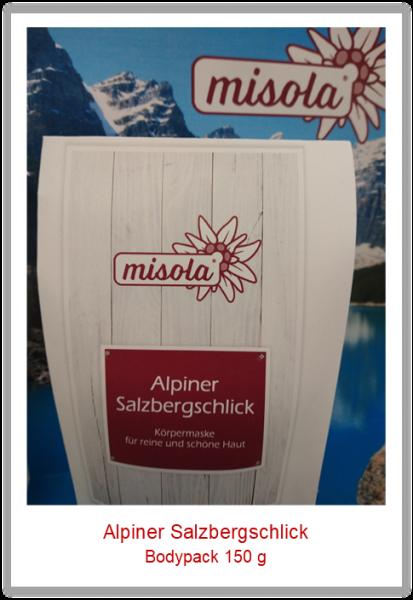 Bodypack Alp.Salzbergschlick